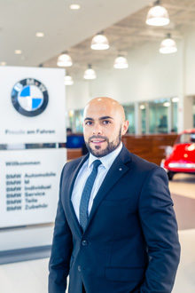 Bijan Sanei - Finance & Insurance Specialist