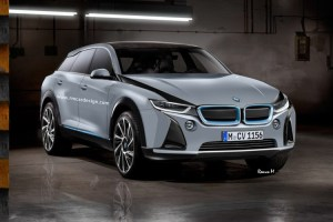 BMW i6: via libera al Crossover?  BMWpassion blog