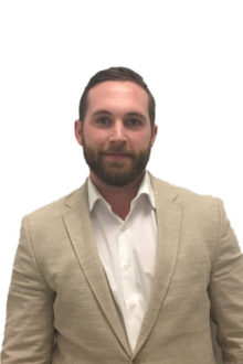 Greg Tobin - Sales and Leasing Consultant