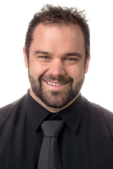 Todd Harris - Client Relations Manager