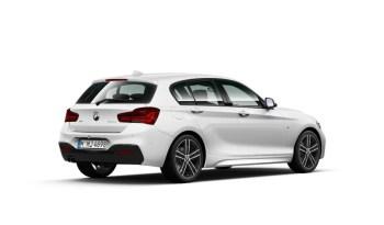 BMW 120d xDrive 5-dverové full