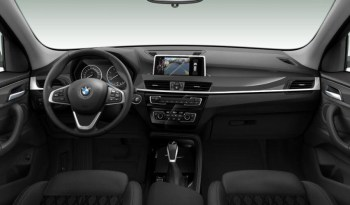 BMW X1 xDrive20d Model xLine full