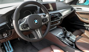 BMW 530d xDrive Limousine full