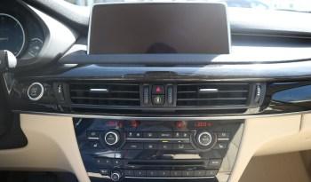 BMW X5 xDrive30d full