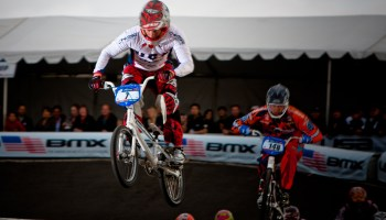 One Off Chase London Edition Bike Bmx Racing Group