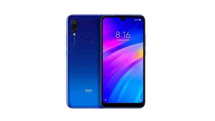 Xiaomi Redmi - 7