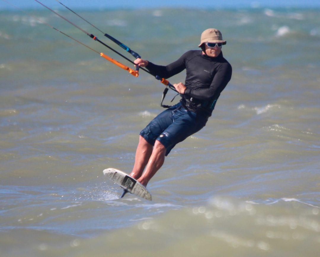 BN1 Kitesurfing Learn to Kitesurf