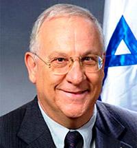 Mensagem do presidente de Israel Reuven (Ruvi) Rivlin para os judeus da Diáspora