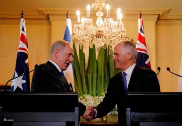 Netanyahu-na-Australia