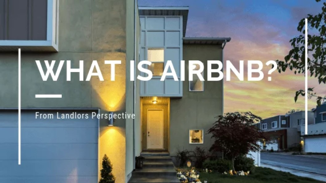 What is Aribnb?