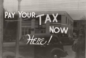 airbnb tax uk