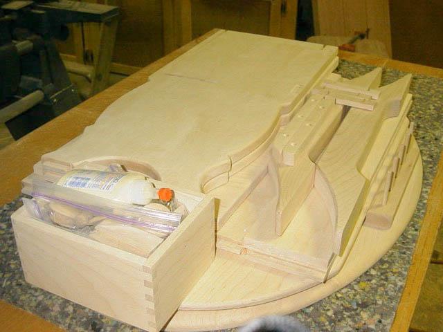 Maple Kit Ready To Ship