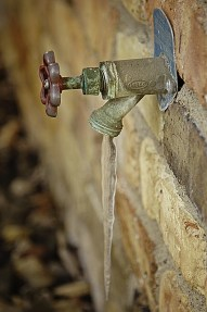 How to Conduct an Outdoor Faucet Repair