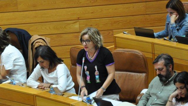 O BNG denuncia a perda de 770 camas na sanidade pública durante os dez anos de goberno de Núñez Feijóo