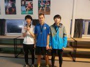 Northcote Gold - Runner up Boys A Grade