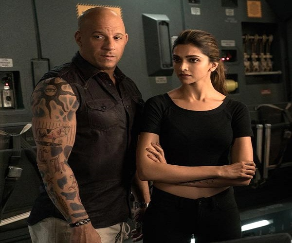 This clause in Deepika Padukone contract for xXx Return of Xander Cage promises her a meatier role in the next part