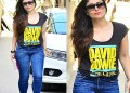 Kareena Kapoor Khan shows you how to effortlessly nail the casual look