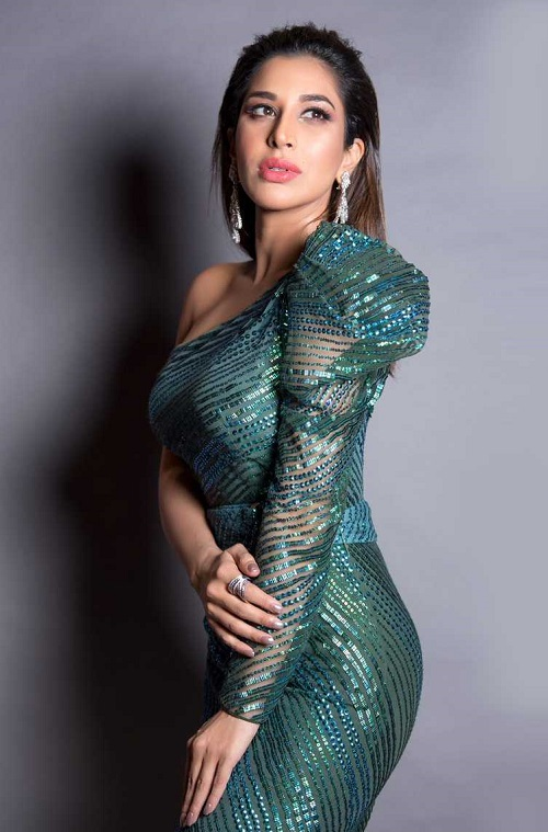 Sophie Choudry Latest Hot Images
