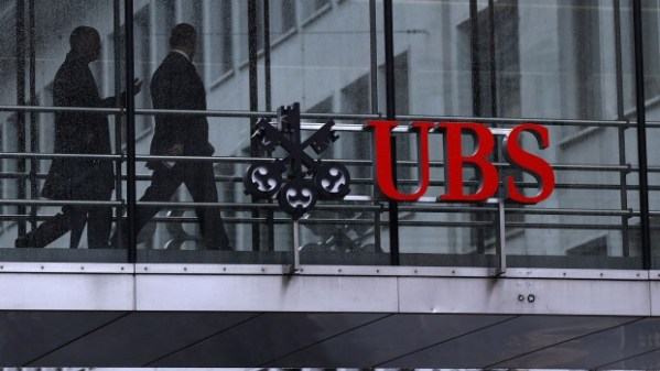UBS names ING chief Ralph Hamers to succeed Ermotti as CEO - BNN Bloomberg
