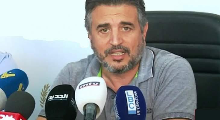 الخولي: كلام وزير الطاقة يرقى إلى مستوى الجريمة في حق اللبنانيين
