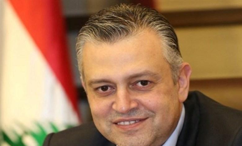 حبيش: ما يحدث في لبنان خارج كل التوقعات