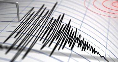 المعهد الأميركي: زلزال شدته 7.3 درجات قبالة شبه جزيرة ألاسكا في الولايات المتحدة