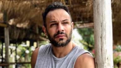 محمد عطية يحذر مجدداً من منتحل شخصيته