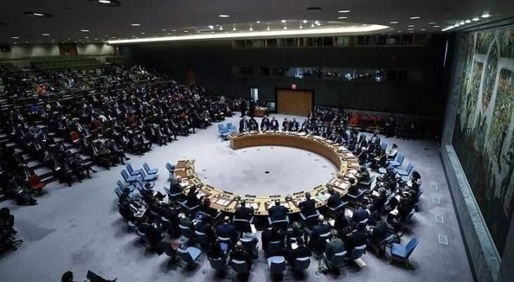 إرجاء تصويت مجلس الأمن على تمديد المساعدات عبر الحدود السورية