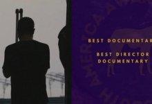 """""""بيروت بعد الـ 40"""" لـ أنطوني مرشاق يفوز بـ أفضل فيلم وثائقي وأفضل مخرج لفيلم وثائقي"""