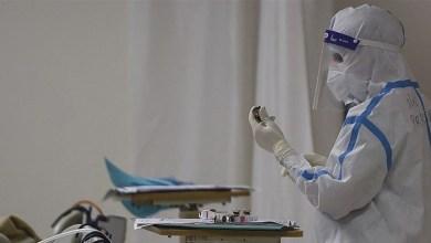 وزارة الصحة: تسجيل 1224 إصابة جديدة بكورونا وحالتي وفاة