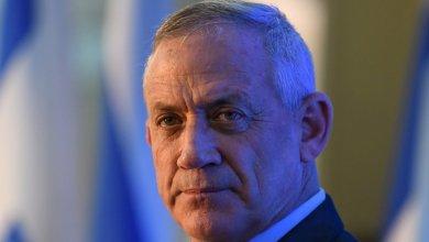 غانتس في باريس الأربعاء… الأزمة اللبنانية على طاولة البحث