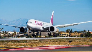 الخطوط الجوية القطرية توقف تشغيل 13 طائرة إيرباص<br>