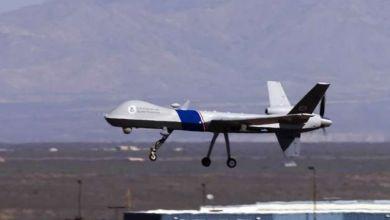 طائرات تجسس معادية حلقت على علو منخفض فوق مرجعيون