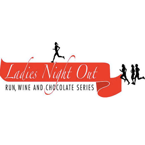 Ladies Night Out Run, Wine & Chocolate