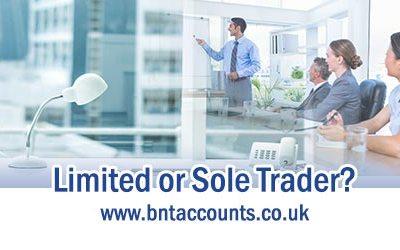 Limited Company czy Sole Trader – która opcja jest dla Ciebie korzystniejsza?