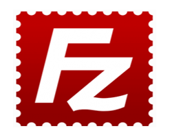 FileZilla Files & Folders Uploading Software