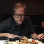 Designing an Asymmetrical Game with Patrick Leder