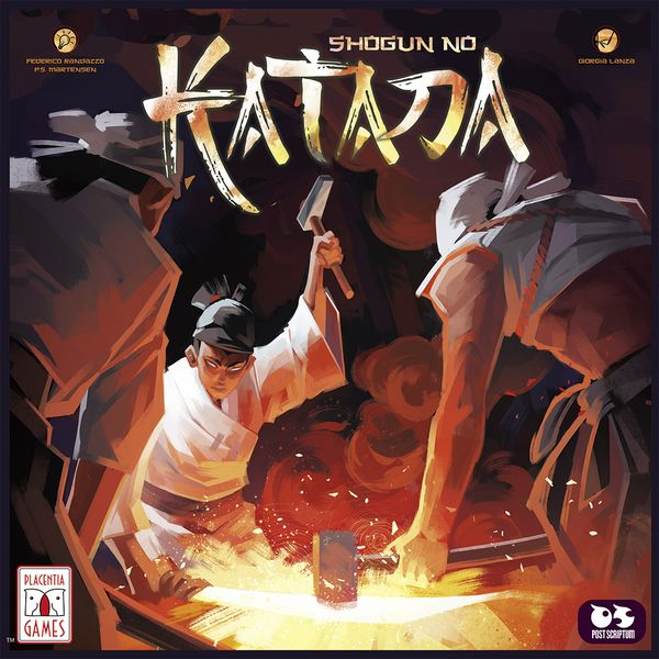 Shogun No Katana