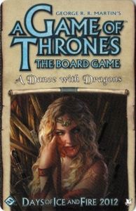 A Game Of Thrones A Dance With Dragons