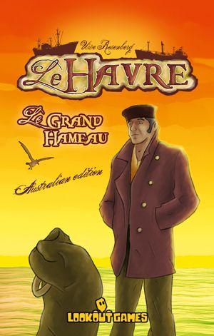 Le Havre Le Grand Hameau