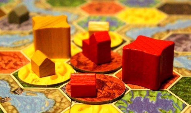 Terra Mystica Gameplay 1