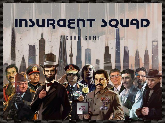 Insurgent Squad