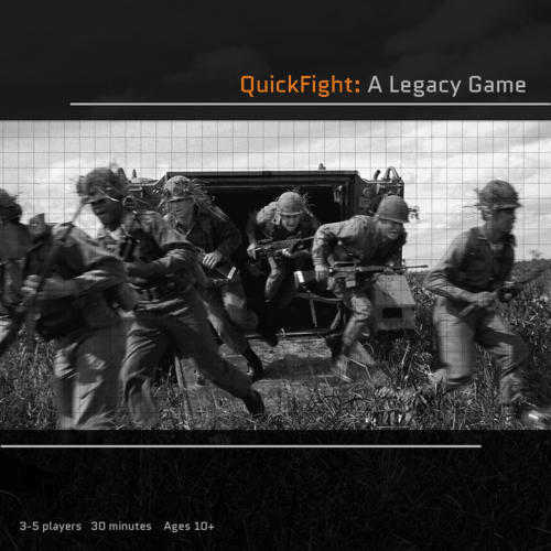 quickfight a legacy game