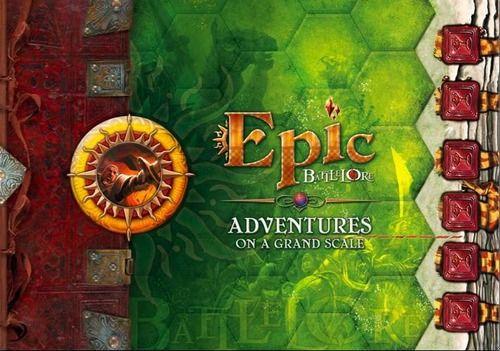 Battlelore - Epic Battlelore