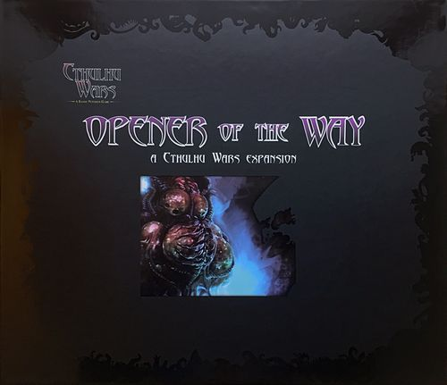 Cthulhu Wars - Opener of the Way