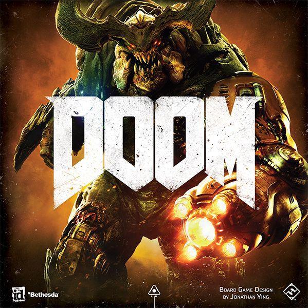 Doom TBG