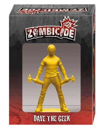 Zombicide Survivor: Dave