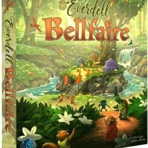 Everdell: Bellfaire (EN)