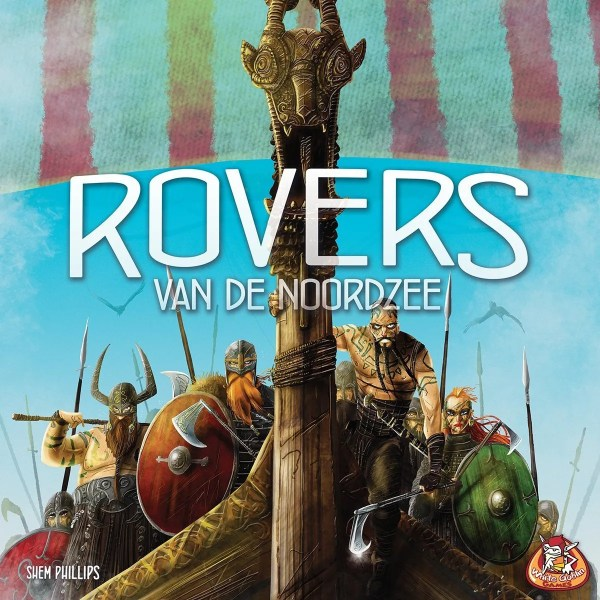 Cover Rovers