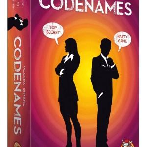 Codenames (NL)